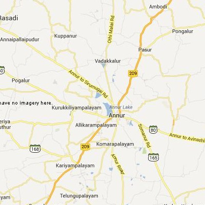 satellite map image of Annur( Annur,tamilnadu செயற்கைக்கோள் வரைபடம் படம்)
