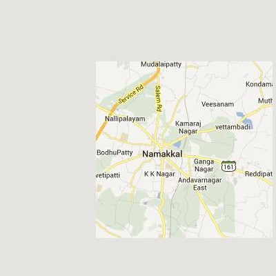 satellite map image of Namakkal( Namakkal,tamilnadu செயற்கைக்கோள் வரைபடம் படம்)